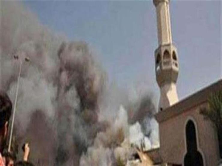"""قبائل سيناء تتوعد مرتكبي حادث مسجد الروضة: """"سنلاحقكم في كل شبر"""""""