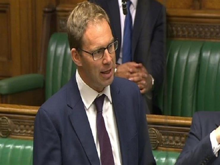 """وزير بريطاني: احتجاز إيران لناقلتنا """"عمل عدائي"""""""