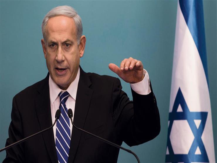 """نتنياهو يدين هجوم سيناء وصفه بالـ""""فظيع وإجرامي"""""""