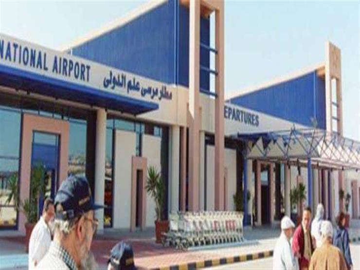 وصول 165 مصريًا من العالقين في عُمان إلى مطار مرسى علم