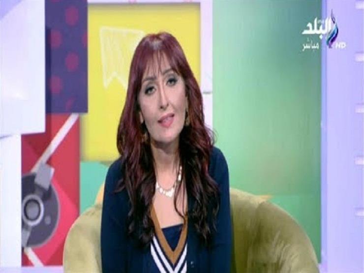 شاهد.. الفيديو الذي تسبب في إيقاف رشا مجدي عن العمل