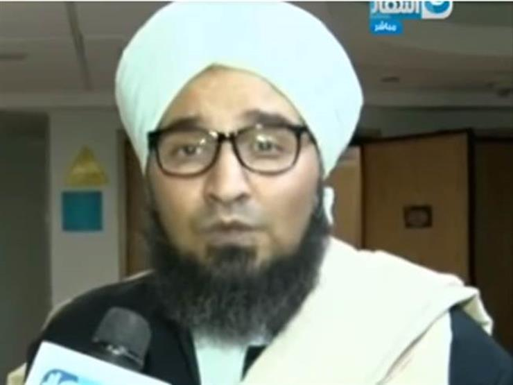 الحبيب الجفري يوجه رسالة للمصريين بعد حادث العريش -فيديو