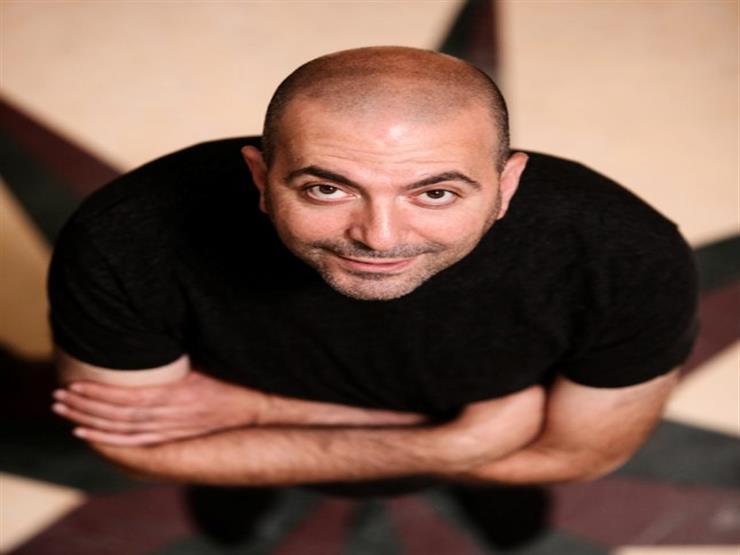 حوار- هاني أبو أسعد ل  مصراوي : هوليوود ليست جمعية خيرية ورف...مصراوى