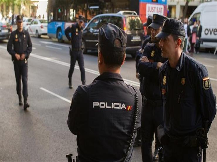 إصابة 22 شخصا إثر انهيار أرضية ملهى ليلي بجزيرة إسبانية
