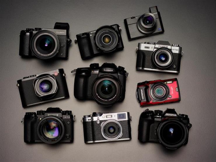 """للهواة.. 5 """"كاميرات سيمي-بروفيشينال"""" تعطيك جودة صور عالية بسعر متوسط"""
