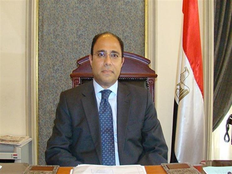 الخارجية: نثمن العلاقات المصرية الكويتية