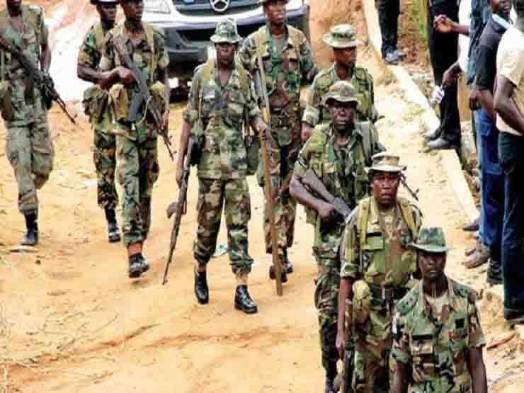 مقتل 3 من عمال الإغاثة في هجوم مسلح شمال شرق نيجيريا