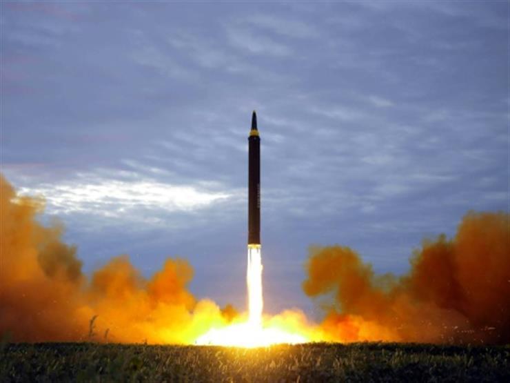"""""""يونهاب"""": كوريا الشمالية تطلق مقذوفين في البحر"""