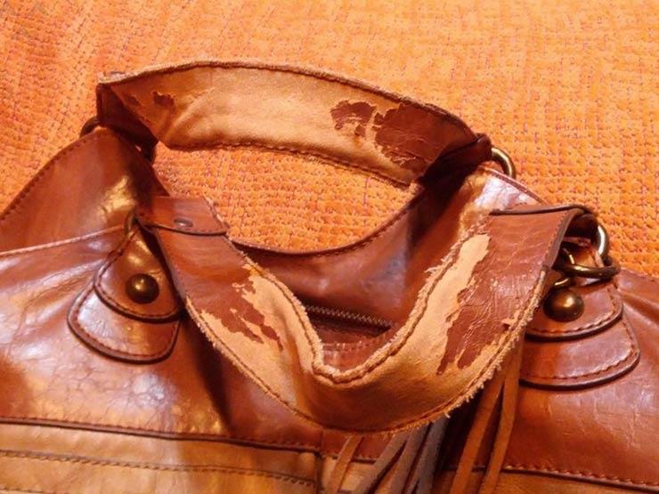 e1fe93f6d طرق إصلاح الملابس الجلدية المتشققة والممزقة | مصراوى