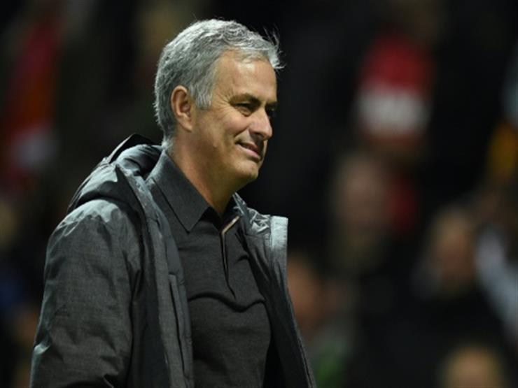 مورينيو: غياب صلاح أمام مانشستر يونايتد سيحدث فارقًا كبيرًا