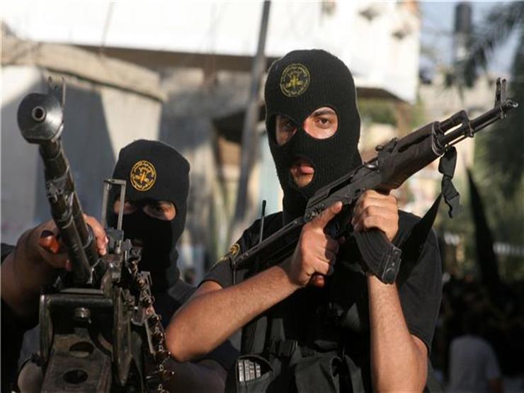 الجهاد الإسلامي تعلن مقتل 5 من نشطائها داخل نفق استهدفته إسرائيل