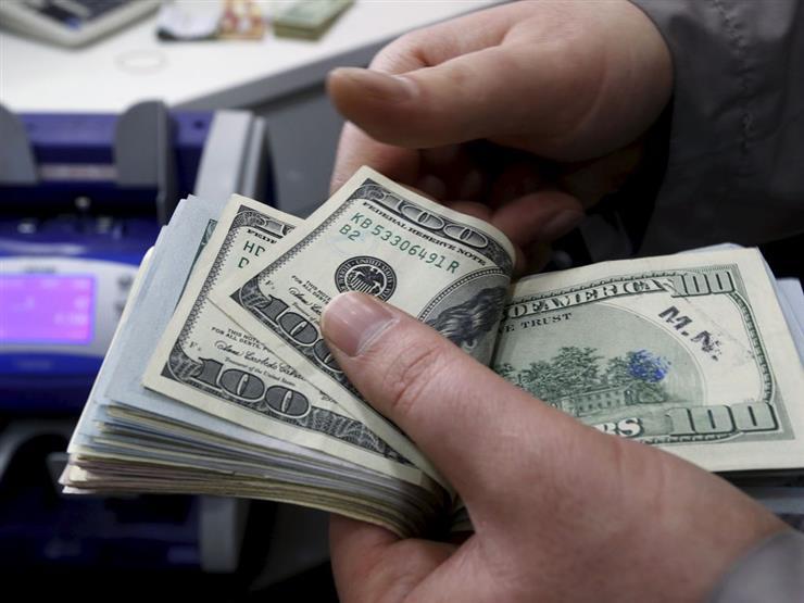 إنفوجرافيك- من الصعود إلى الهبوط.. رحلة الدولار الجمركي خلال...مصراوى