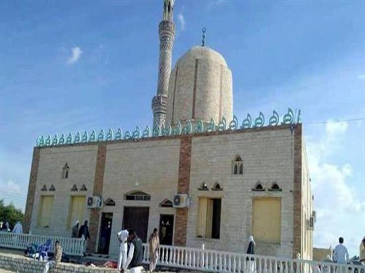 الأوقاف تعلن إعادة إعمار مسجد الروضة بشمال سيناء