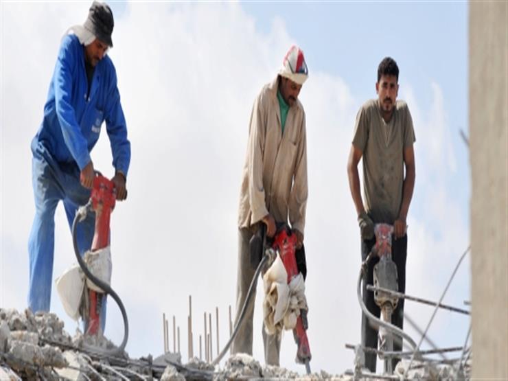 وزير القوى العاملة يؤكد دور العمال في التغلب على تحديات الأمة العربية