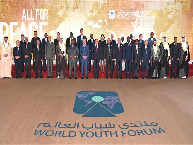 برلمانية: كلمة الرئيس السيسي بمنتدى الشباب دعوة للسلام ومناهضة العنف