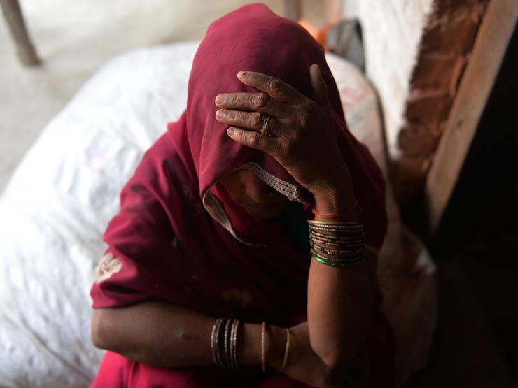 وفاة معمرة هندية بعد تعرضها للاغتصاب