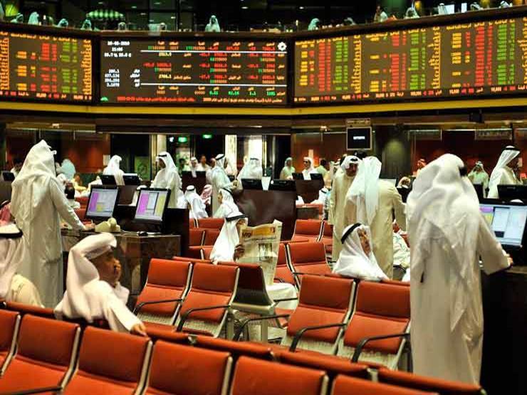 البورصة السعودية تواصل الصعود..والأسواق العربية تتراجع...مصراوى