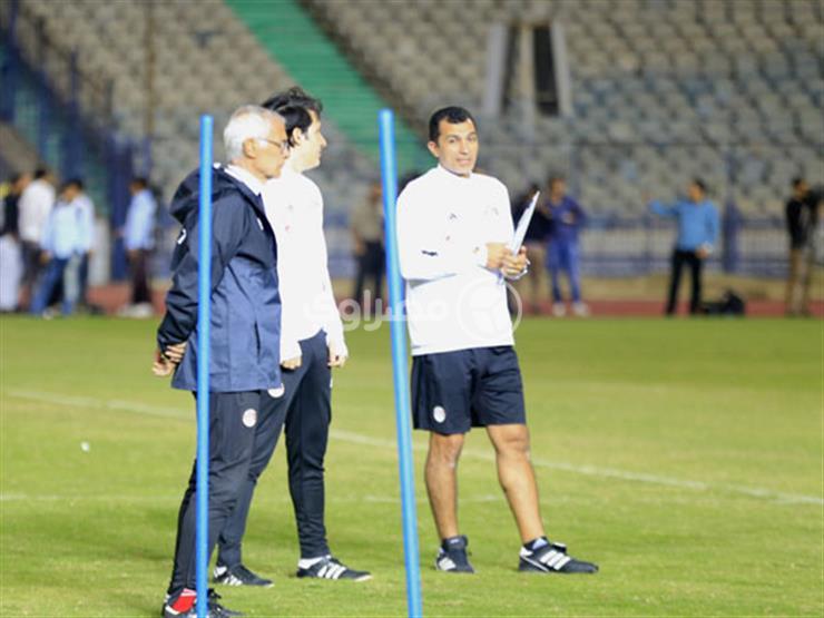 بالفيديو.. مدرب مصر السابق ينتقد كوبر