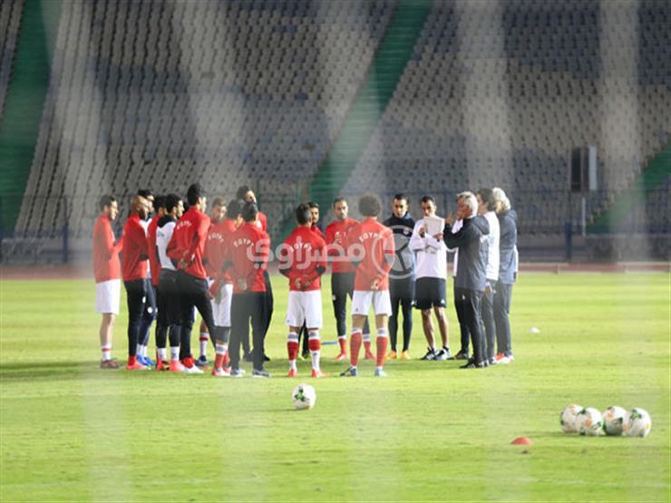 الأهلي يهاجم اتحاد الكرة بسبب الدوليين.. وأبو ريدة يعتذر