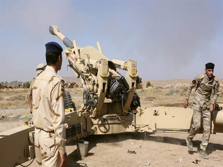 مصدر عراقي: مقتل 13 داعشيًا في قضاء راوة غربي العراق