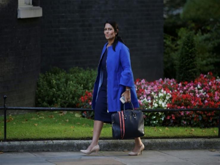 وزيرة بريطانية مهددة بالإقالة بسبب عقدها لقاءات سرية في إسرائيل