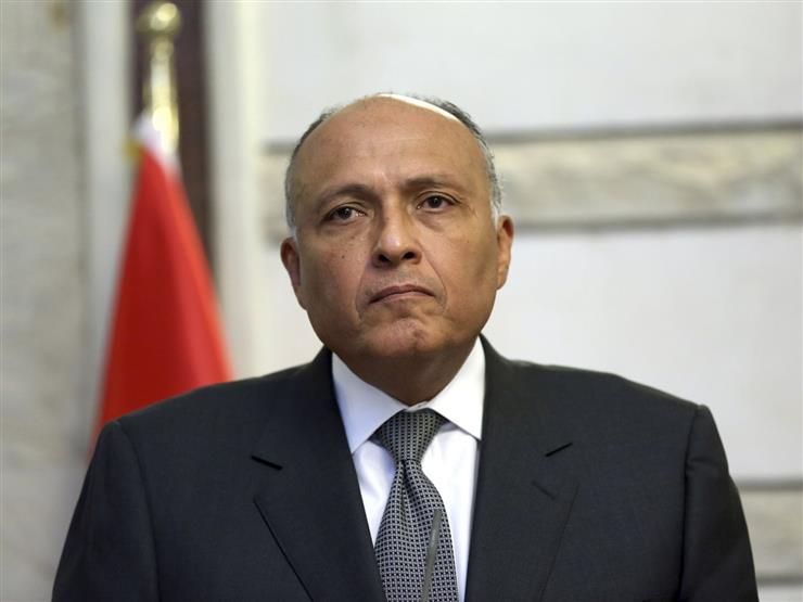 تعليق جديد من وزير الخارجية على سد النهضة:  على إثيوبيا إدرا...مصراوى