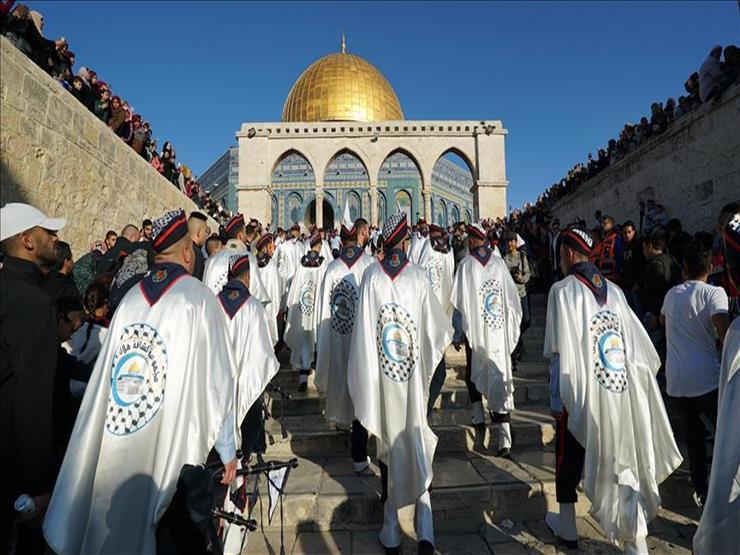كيف تابعت الصحف الأجنبية إحتفالات الدول العربية بالمولد النبوي