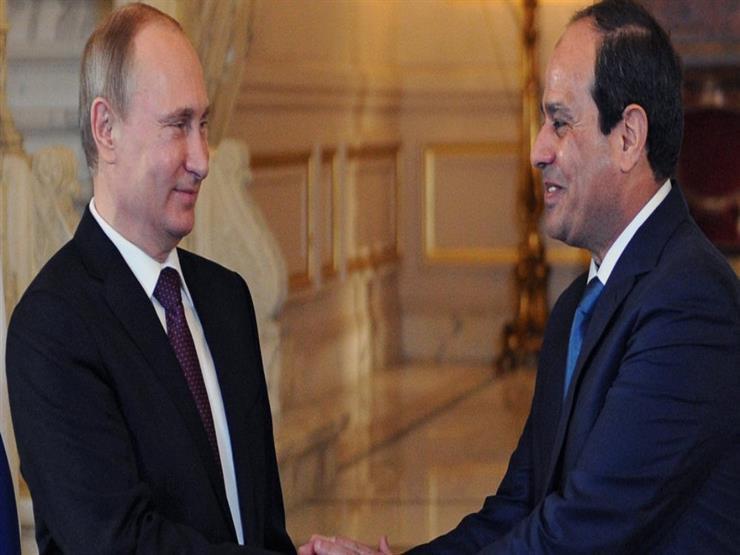 أبرز 3 شركات روسية تعمل مع مصر في مجال البترول والغاز.. ماذا...مصراوى
