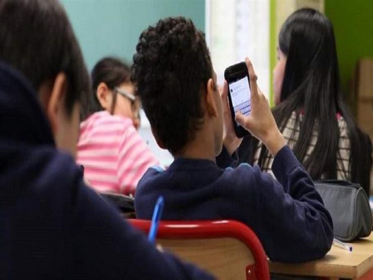 فرنسا تحظر استخدام الهواتف الذكية في المدارس العام المقبل...مصراوى