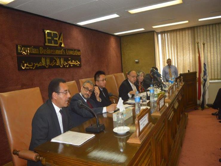 """رئيس جمعية رجال الأعمال: الصين أكبر المستفيدين من اعتماد """"اليوان"""" في مصر"""