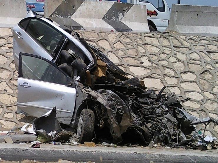 مقترح بـ تكهين  السيارات القديمة للحد من حوادث الطرق...مصراوى