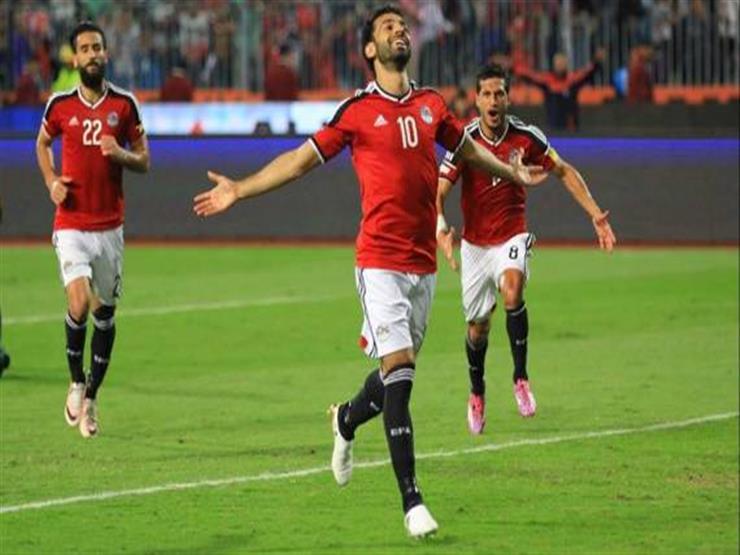 """محمد صلاح على """"تويتر"""": فخور بجائزة """"BBC"""" والانضمام للاعبين عظماء"""