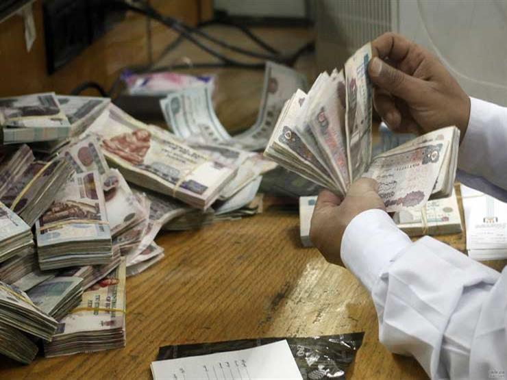 c4e2fa3619063 تقرير  15% زيادة متوقعة في المرتبات بمصر خلال 2018.. و