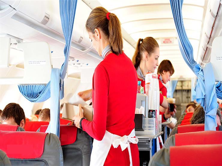 رموز سرية للمعاكسات على الطائرات ..تستخدمها المضيفات