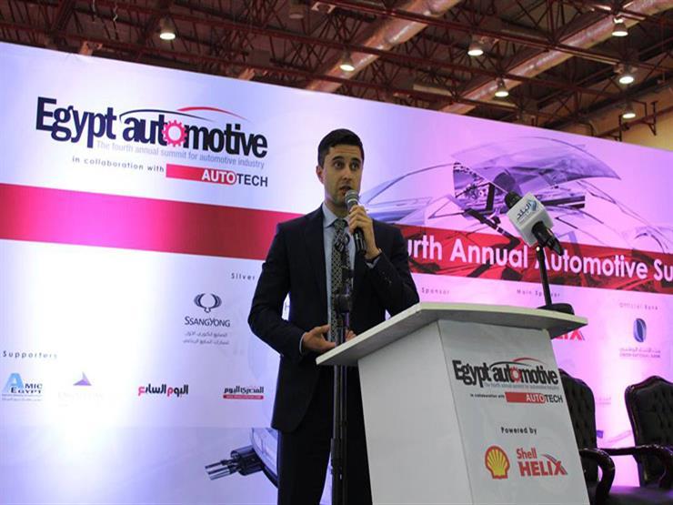 """""""فروست آند سوليفان"""": مبيعات السيارات بمصر قد تصل لـ180 ألفًا في 2021"""