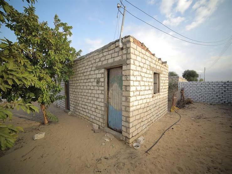 """بدعم من """"تحيا مصر والأورمان"""".. تطوير منازل قريتي """"الرديسية وكلح الجبل"""" بأسوان"""