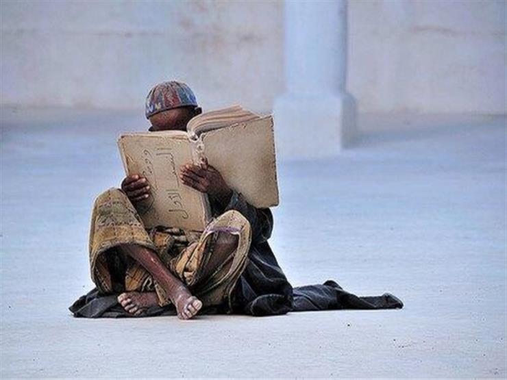 ماذا قال القرآن عن - الصابرين عند الابتلاء