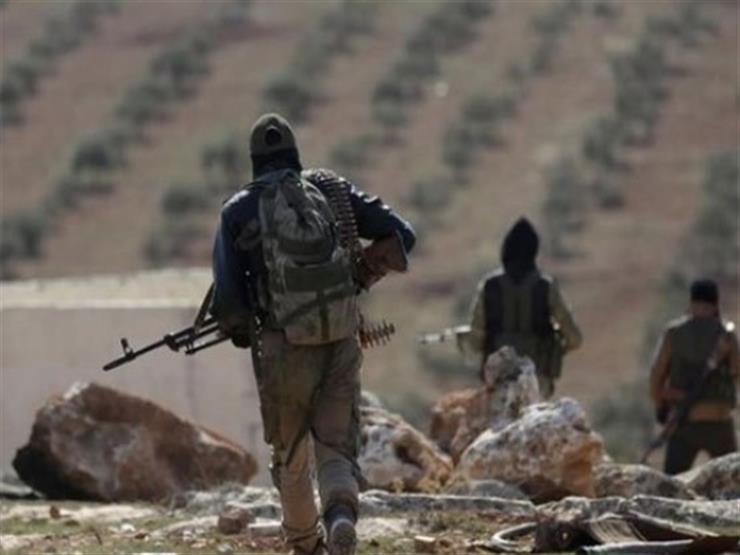 تقرير بريطاني: أسلحة الجيش الأمريكي سقطت سريعا في أيدي  داعش...مصراوى