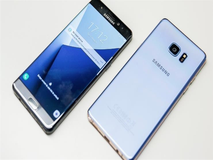 تسريبات لهاتفي سامسونج  Galaxy S9 و+Galaxy S9 ...مصراوى