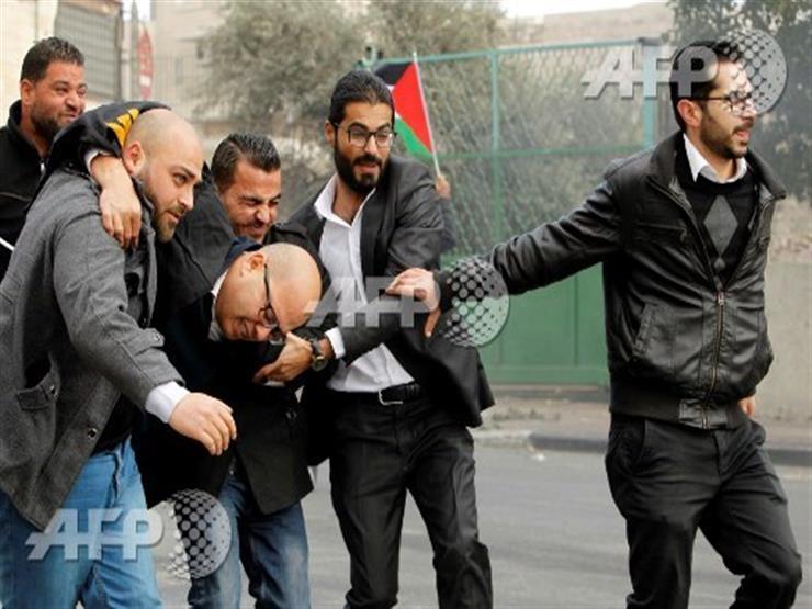 إصابة 3 فلسطينيين برصاص الاحتلال الإسرائيلي