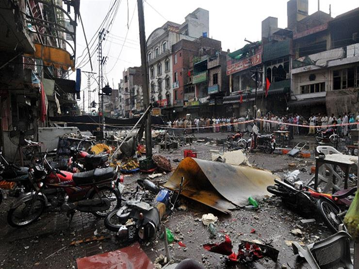 الخارجية الباكستانية تدين تفجير كنيسة مدينة  كويتا  الانتحار...مصراوى