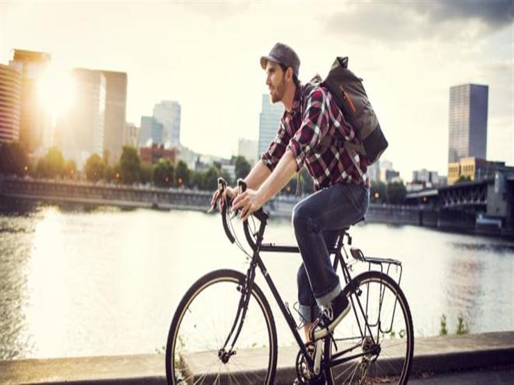 """هل """"ركوب العجل"""" يؤثر على القدرة الجنسية للرجال؟..دراسة تجيب"""