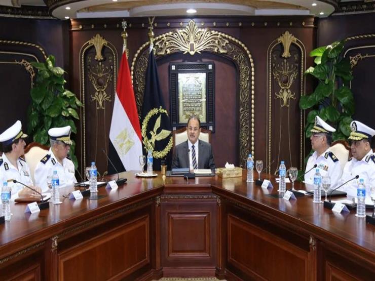 وزير الداخلية يرفع الحالة الأمنية لـ (ج).. لتأمين الاحتفال  ...مصراوى