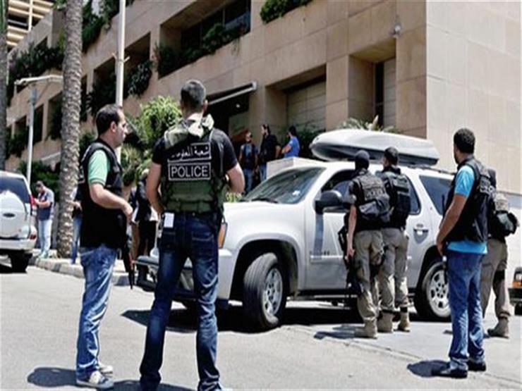 """""""بعضهم قتل في حوادث سير"""".. تفاصيل مثيرة لهروب عشرات السجناء في لبنان"""