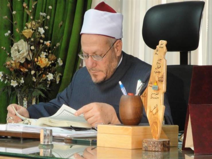 مفتي الجمهورية: ضرورة النهوض باللغة العربية للحفاظ على هويتنا العربية والإسلامية