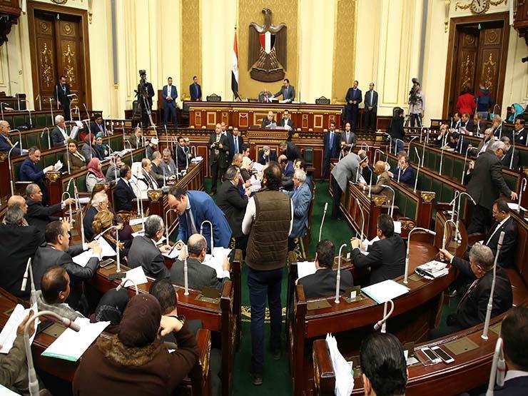 """""""أول مرة نشوف بعض"""".. تفاصيل اجتماع """"خطة النواب"""" بحضور ممثلي 22 وزارة"""
