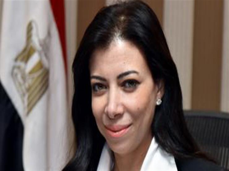 """من هي داليا خورشيد؟.. وزيرة سابقة تدير مجموعة استثمارية استحوذت على """"إعلام المصريين"""""""