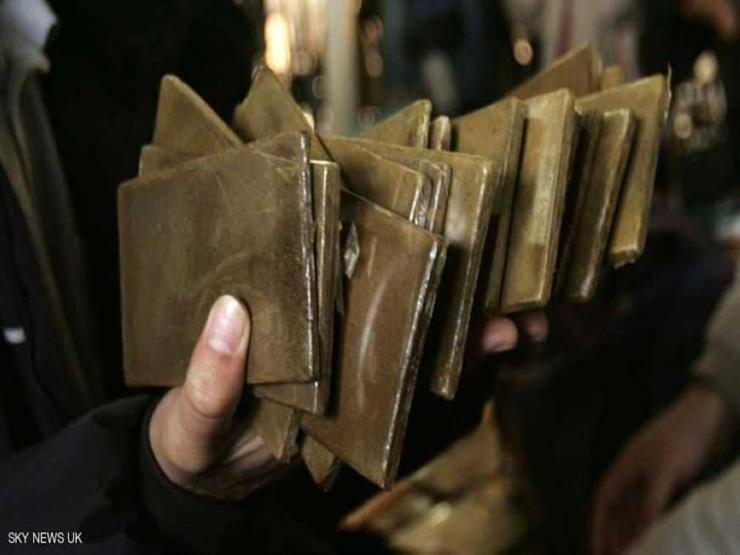 ضبط 19 متهمًا في الإتجار بالمخدرات بحملة أمنية بالقليوبية