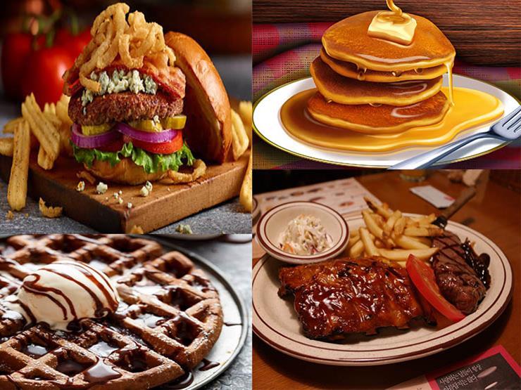 خدعة نفسية تلجأ لها المطاعم لزيادة كمية ما تأكله.. احذرها
