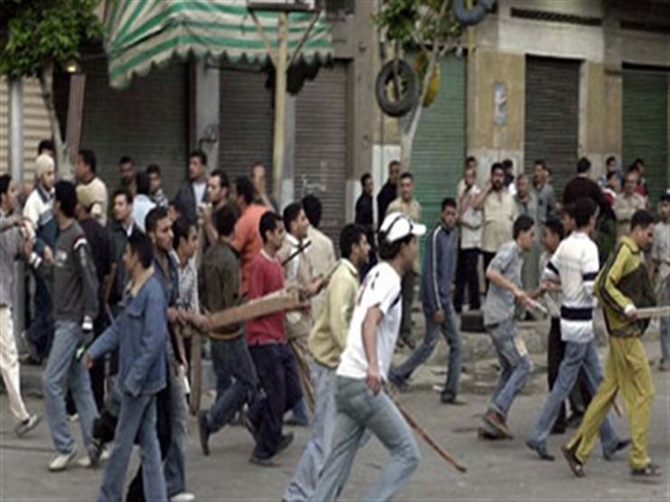 مقتل شخص وإصابة 3 آخرين في مشاجرة أولاد العم بالبدرشين